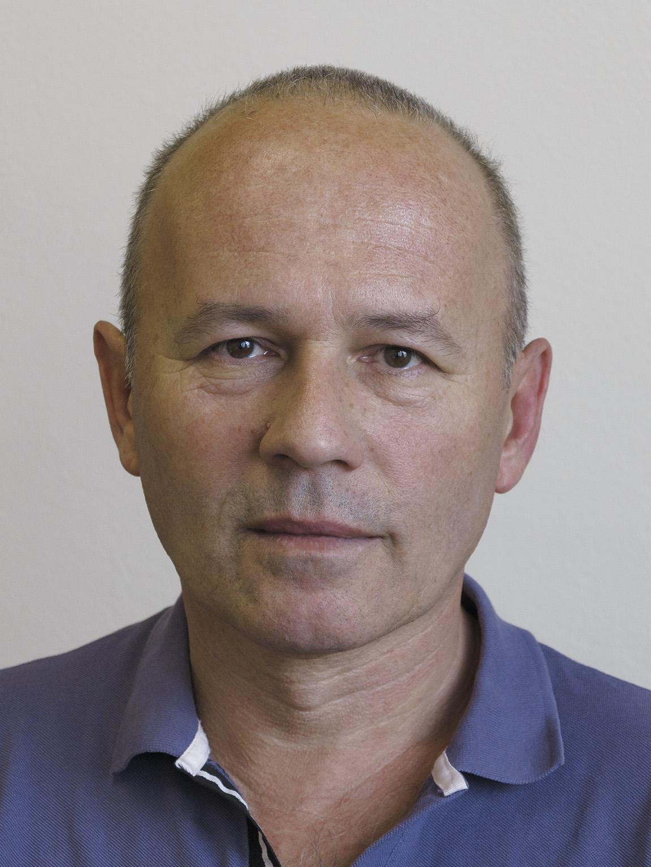 Ing. Marko Mihálik