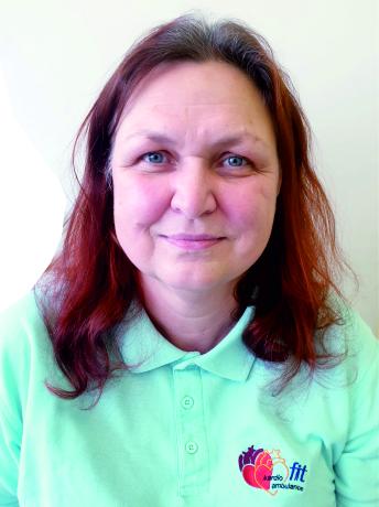 Ivana Pechanová