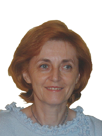 MUDr.Hana Skalická,CSc.,FESC